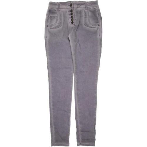 Fritzi aus Preussen Damen Jeans lila, INCH 26 lila
