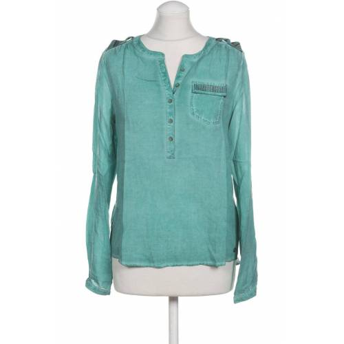 GARCIA Damen Bluse grün, INT M grün