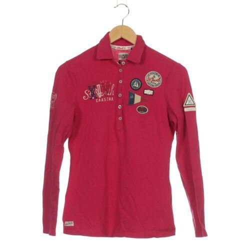 Gaastra Damen Poloshirt pink, INT M pink