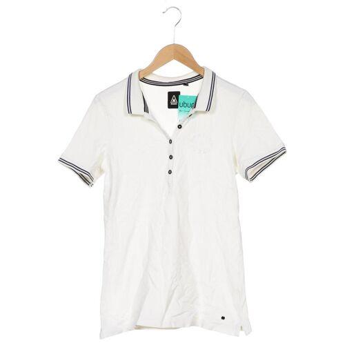 Gaastra Damen Poloshirt weiß, INT XL weiß