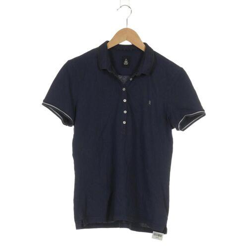 Gaastra Damen Poloshirt blau, INT L blau
