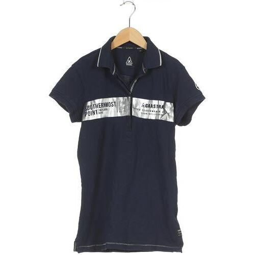 Gaastra Damen Poloshirt blau, INT S blau