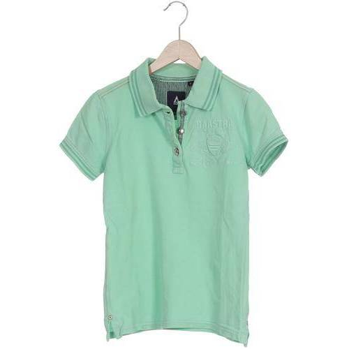 Gaastra Damen Poloshirt grün, INT S grün