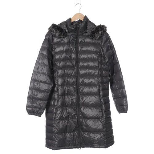 Gipsy Damen Mantel grau, INT XL grau