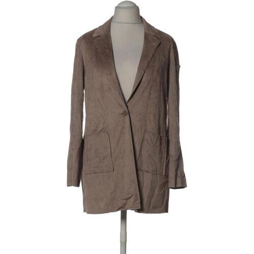 Gipsy Damen Mantel beige, INT M beige