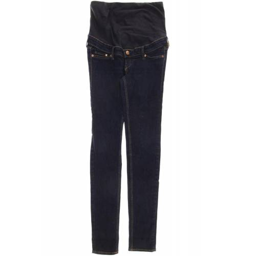 H&M Mama Damen Jeans blau, EUR 34 blau