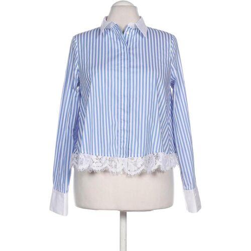 Herzensangelegenheit Damen Bluse blau, INT L blau