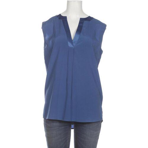 Herzensangelegenheit Damen Bluse blau, INT M blau