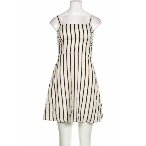 Hollister Damen Kleid weiß, INT XS 0B54341 weiß