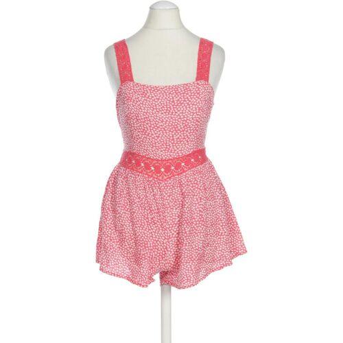 Hollister Damen Jumpsuit/Overall pink, INT XS pink