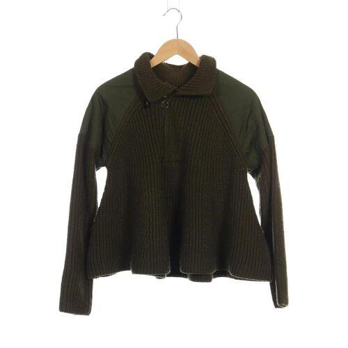 IVKO Damen Jacke grün, DE 36 grün