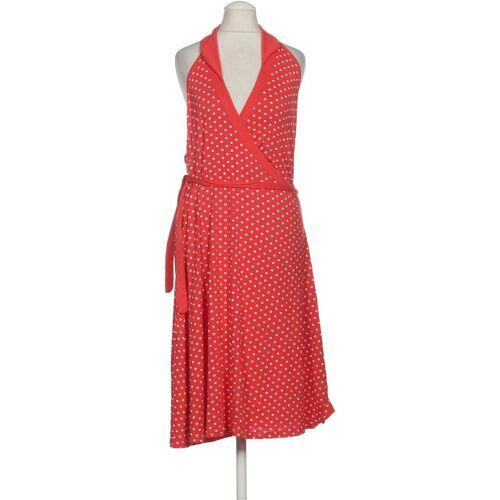 Joseph Ribkoff Damen Kleid rot, INT XS rot