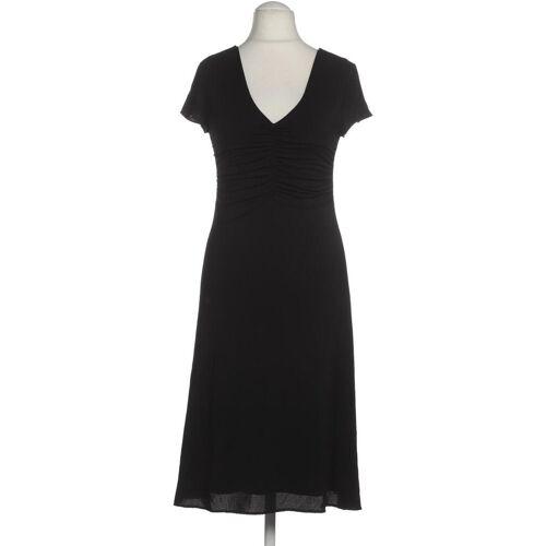 KIMMICH TRIKOT Damen Kleid schwarz, INT XXS schwarz