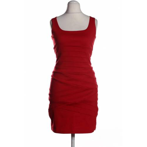 KOTON Damen Kleid rot, INT XS rot