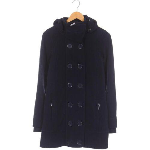 KangaROOS Damen Mantel blau, EUR 36, Synthetik blau
