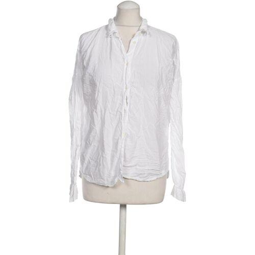 Kiomi Damen Bluse weiß, DE 38 weiß