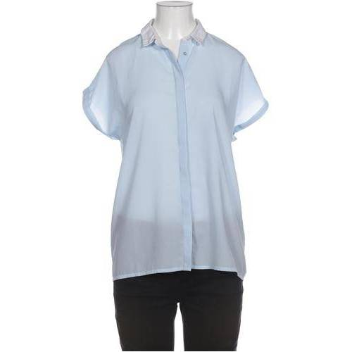 Kiomi Damen Bluse blau, DE 36 blau