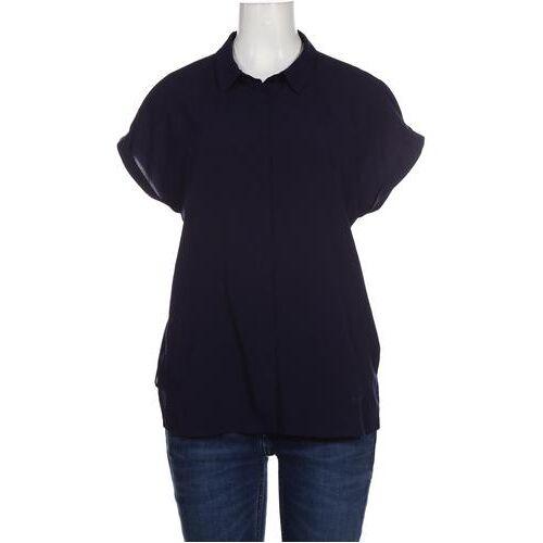 Kiomi Damen Bluse blau, DE 34 blau