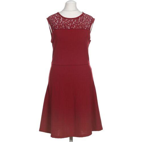 Kiomi Damen Kleid rot, DE 34 rot