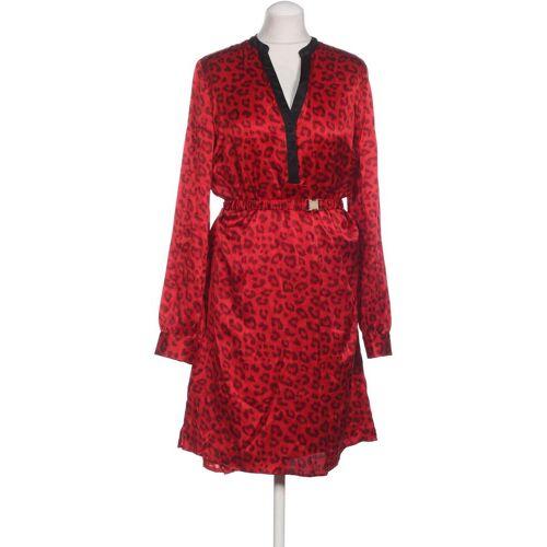 Kiomi Damen Kleid rot, INT S rot