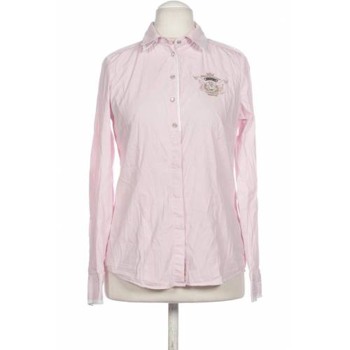 L´Argentina Damen Bluse pink, DE 38 pink