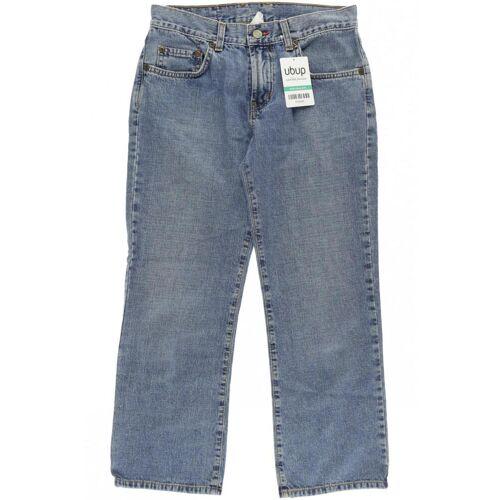 Lucky Brand Damen Jeans blau, INCH 27, Baumwolle Jeans blau