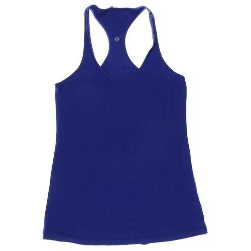 Lululemon Damen Top blau, INT XXS blau