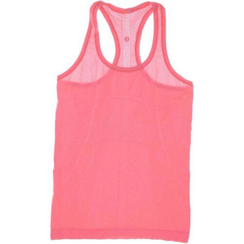 Lululemon Damen Top pink, INT XXS pink