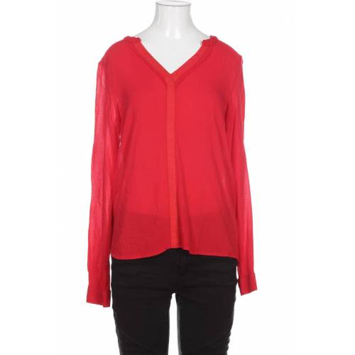 MILANO   ITALY Damen Bluse rot, EUR 36 rot