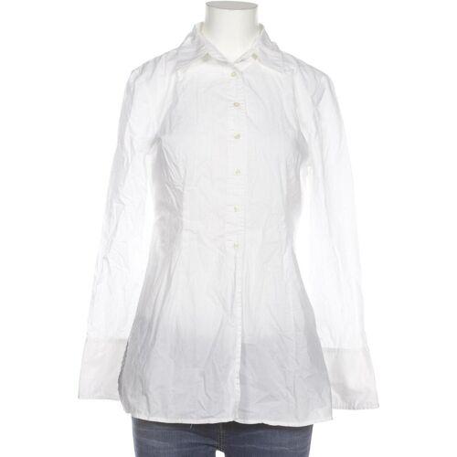 Marc O' Polo Damen Bluse silber, DE 36 silber