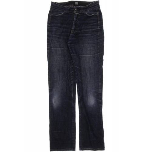 Marithe + François Girbaud Damen Jeans blau, DE 34 blau