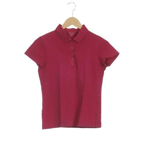 Montego Damen Poloshirt pink, INT S, Baumwolle pink