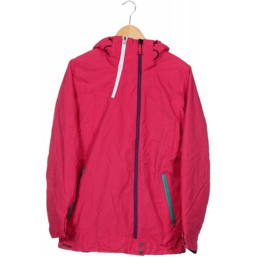 NICKELSON Damen Jacke pink, INT M, Synthetik pink