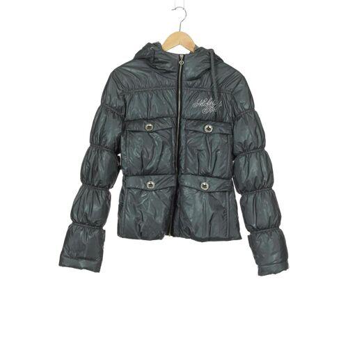 NICKELSON Damen Mantel grau, INT XL, Synthetik grau