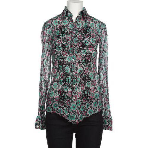 Nolita Damen Bluse grün, INT S grün
