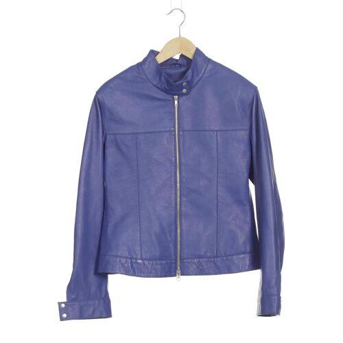 Olsen Damen Jacke blau, DE 40 blau