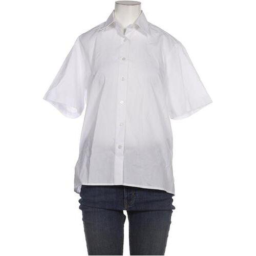 Olymp Damen Bluse weiß, INT M weiß