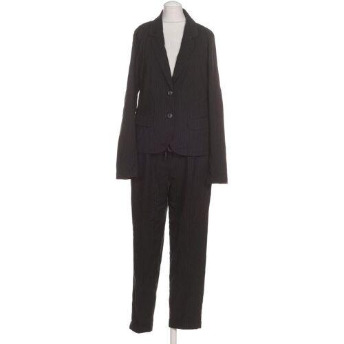 Opus Damen Anzug blau, EUR 40, Elasthan Synthetik Viskose blau