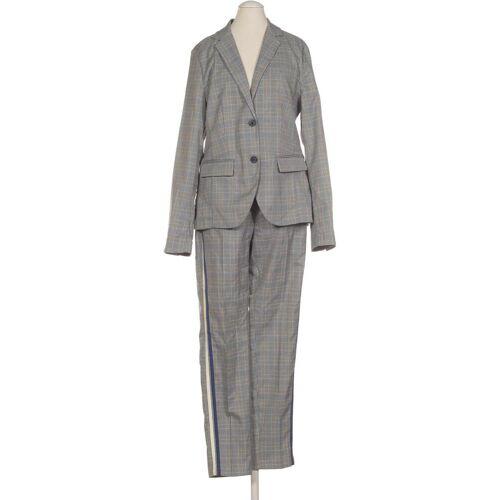 Opus Damen Anzug grau, EUR 38, Elasthan Synthetik Viskose grau