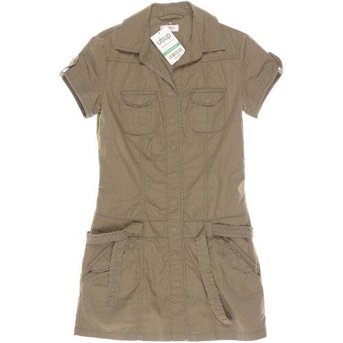 Orsay Damen Bluse braun, DE 32, Baumwolle braun