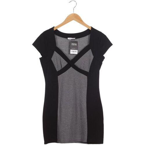Orsay Damen Bluse schwarz, INT L schwarz