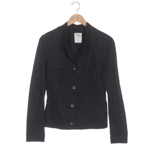 PECKOTT Damen Jacke blau, DE 42, Baumwolle blau