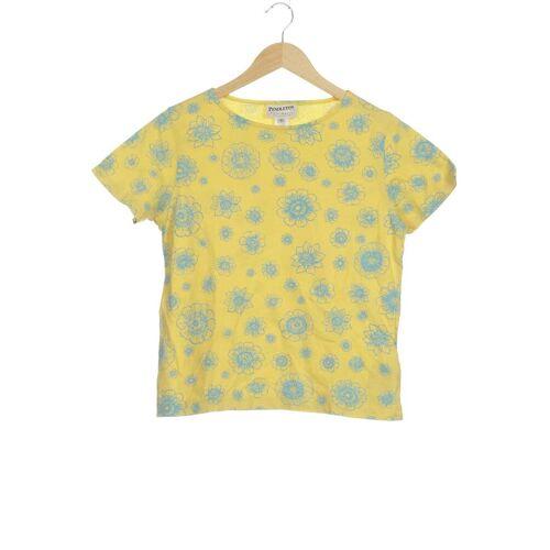 PENDLETON Damen T-Shirt gelb, INT M, Baumwolle gelb