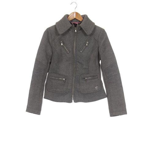 Polo Sylt Damen Jacke grau, INT M, Synthetik Wolle grau