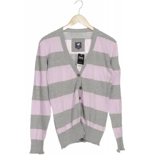 Polo Sylt Damen Strickjacke pink, INT L, Baumwolle pink