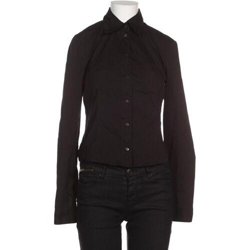 Prada Damen Bluse schwarz, INT S schwarz