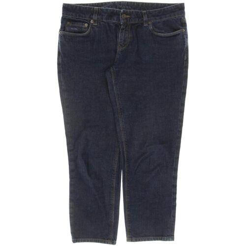 Prada Damen Jeans blau, INCH 32 blau