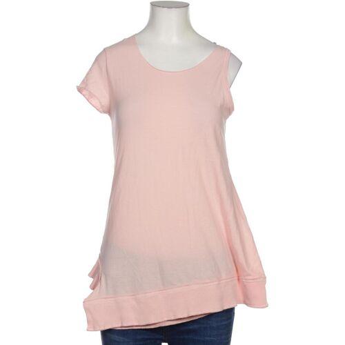 RUNDHOLZ Damen T-Shirt pink, INT S pink