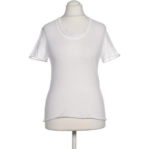 RUNDHOLZ Damen Bluse weiß, INT M 3EEC3F6 weiß