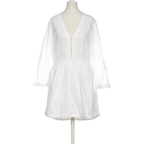 RVCA Damen Kleid weiß, INT M weiß